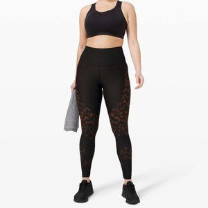 NWOT Lululemon HR Mapped Out Tights (8)